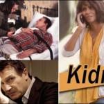 """New Trailer of Thriller Movie """"Kidnap"""""""