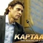 Biopic on Imran Khan Kaptaan