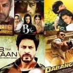 Indian Films in Pakistan