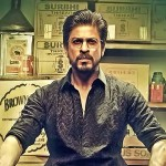 SRK Travel for his Movie 'Raees'
