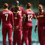 WI ODI Squad Declares for ODI Series against Pak