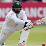 Misbah ul Haq Scored 5000 Runs