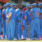 India Announces Team for ICC Champions Trophy 2017