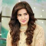 Popularity of Saba Qamar after Mahira in India