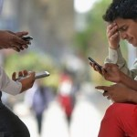 Continuous use of Internet harmful for Health