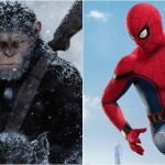 Spiderman, Dunkirk, Lady Macbeth and Others Release in July