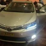 Toyota Corolla 2017 Revealed