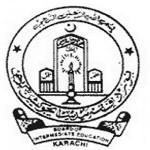 BIEK Karachi 12th Class Result 2017