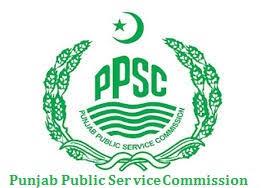 Punjab Public Service Commission