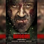 Sanjay Dutt's upcoming film's poster proved to be copied from Hollywood