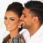 Amir Khan Marriage with Faryal