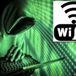 Security Alert Wi-Fi Hacking