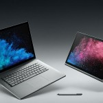 New Surface Book 2 Models of Microsoft