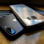 Galaxy S7 Superior Than iPhone 8