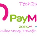 Zong Paymax