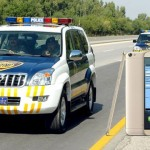 National Highways and Motorway Police