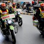 Bike Ambulance Service