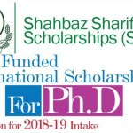Shahbaz-Sharif-PEEF-PhD-Level-Foreign-Scholarships-2017-18