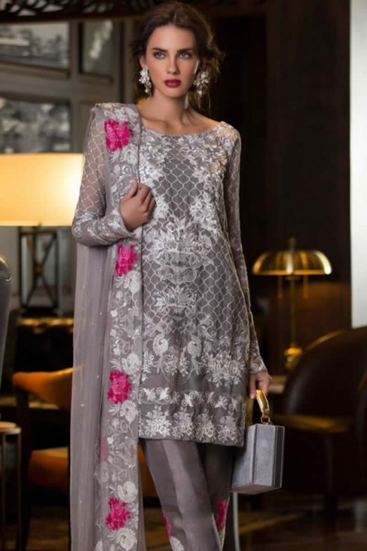 Tabassum Mughal new Collection
