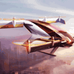 letest air taxi