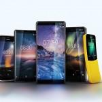nokia phones mwc 2018