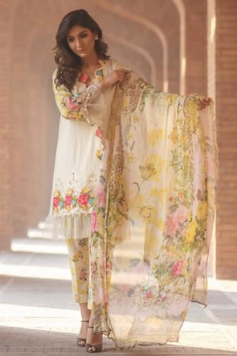Firdous Casual Dresses
