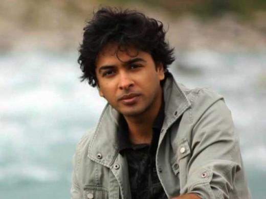 Shahzad Roye