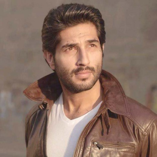 Bilal ashraf