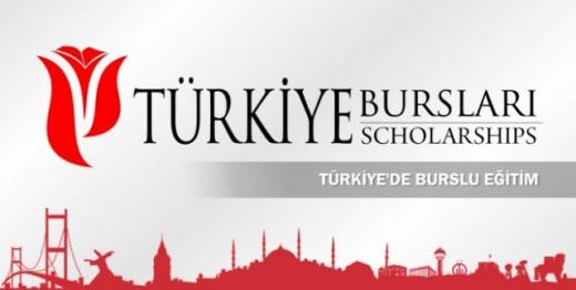 Turkey Burslari Scholarship