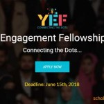 Youth Engagement Fellowship for Pakistani Undergraduate Students
