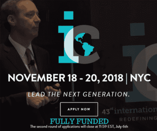 International Conference in USA 2018