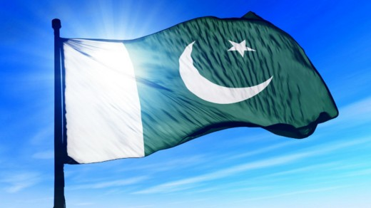 Pakistan Powerful Country