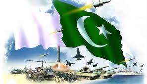 pakistan most poerful countries