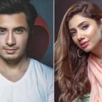 Mahira And Ali Zafar