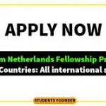 Short Term Netherlands Fellowship Programme
