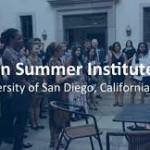 2019 Hansen Summer Institute