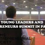 Young Leaders and Entrepreneurs Summit in Pakistan