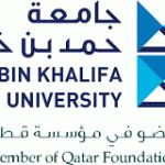 2019 Hammad Bin Khalifa University