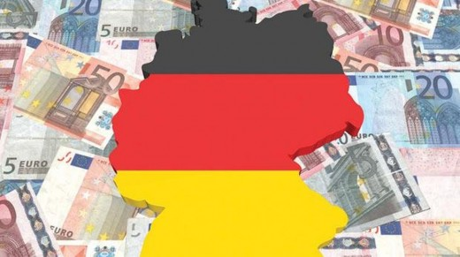 Germany Offer jobs