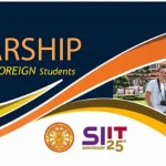SIIT Scholarship in Thailand 2019