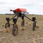 Automatic Farmer Robot Available from Next Year