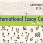 International Essay Competition 2019