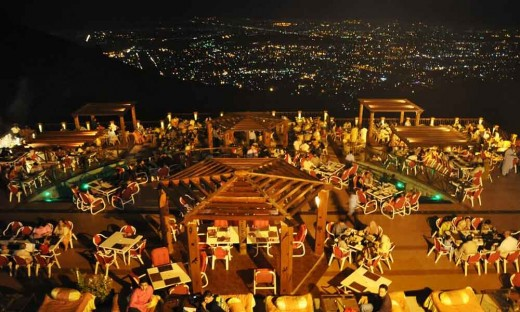 Restaurants in Islamabad Not Pay Billions of Taxes