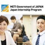 METI Japan Internship Program 2019