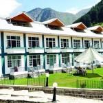 pakistan post rest houses
