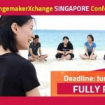 Ashoka ChangemakerXchange Singapore Conference