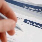 Tax Resturns