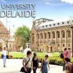 University of Adelaide Scholarships in Australia 2020