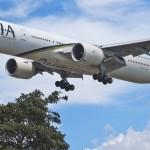 PIA Aeroplane