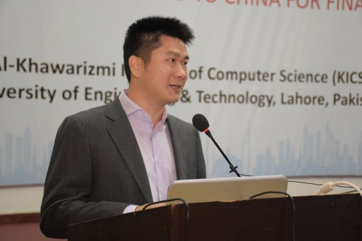 HUawei ICT Skills